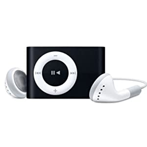 Zen MP3 Player with Card Slot & USB Cable