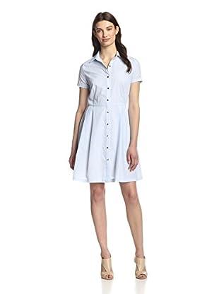 Single Women's Marie Shirt Dress