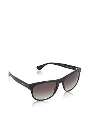 Prada Gafas de Sol 14RS 1AB0A7 (57 mm) Negro