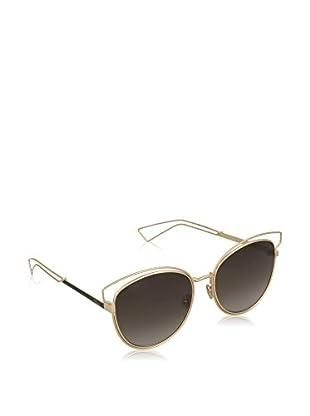 Christian Dior Gafas de Sol DIORSIDERAL2 HA_JB2 (56 mm) Dorado