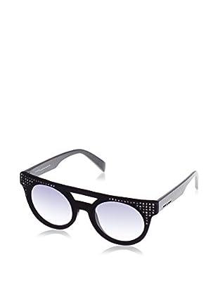 ITALIA INDEPENDENT Sonnenbrille 0903CV-009-50 (50 mm) schwarz