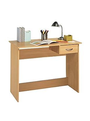 Office Ideas Schreibtisch natur 100,6 x 50,1 x 76,5H cm