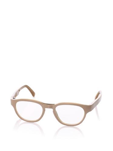 MARNI Women's MA630S Optical Frames, Sand/Opaline