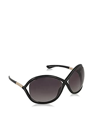 Tom Ford Gafas de Sol Polarized 0009 110 (64 mm) Negro 64
