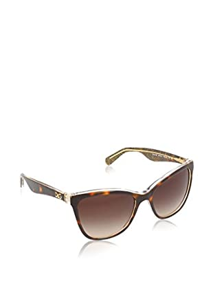 DOLCE & GABBANA Gafas de Sol 4193 273813 (56 mm) Havana