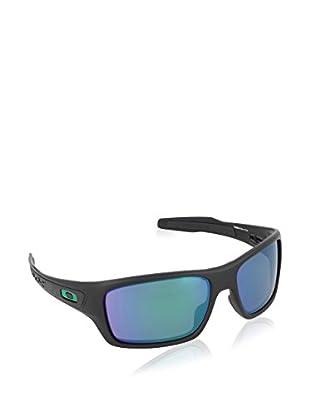 OAKLEY Sonnenbrille OO9263-15 (65 mm) schwarz