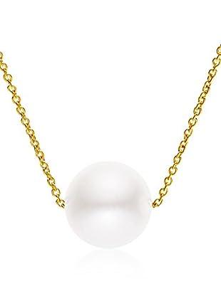Pearl Addict Collana oro 18 kt