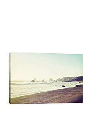 Expanse Gallery Wrapped Canvas Print