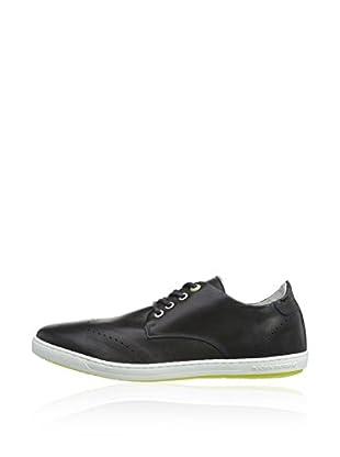 Björn Borg Footwear Zapatos Clásicos Bernard (Azul)