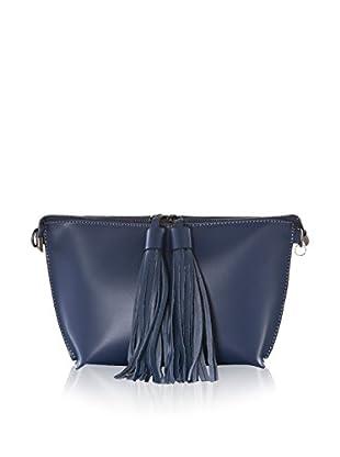 Pia Sassi Umhängetasche Ps16061 Blue