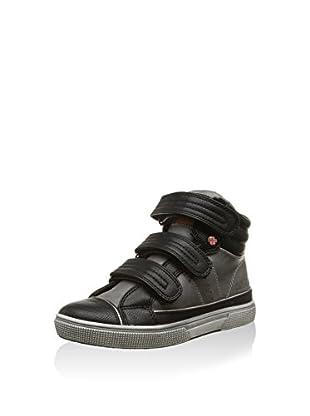 Pepe Jeans London Hightop Sneaker Temper Velcro