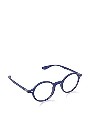 Ray-Ban Gestell 7069 (46 mm) blau