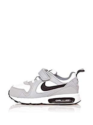 Nike Zapatillas Air Max Trax (Tdv) (Gris / Blanco)