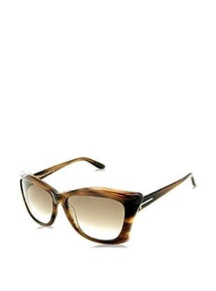 Tom Ford Gafas de Sol 1205241_50F (59 mm) Marrón Oscuro