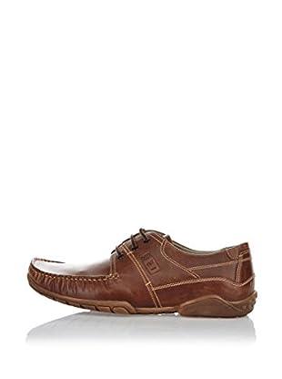 Fretz Men Zapatos Clara (Caramelo)