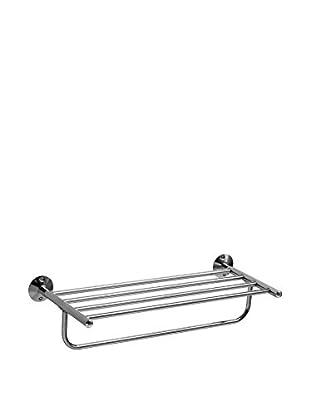 Premier Housewares Handtuchhalter 1601519 metallic