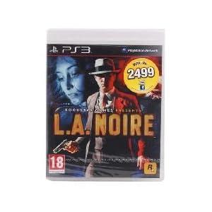 L.A.Noire (PS3)