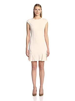 Twenty Tees Women's Studded Jacquard Dress