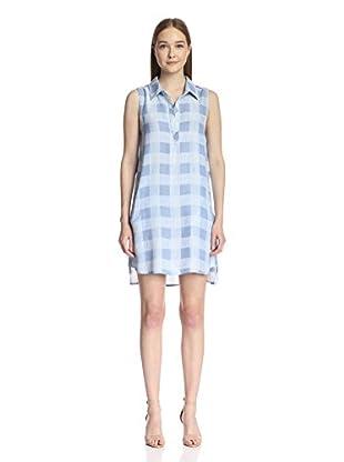 Allen B. By Allen Schwartz Women's Julie Popover Dress