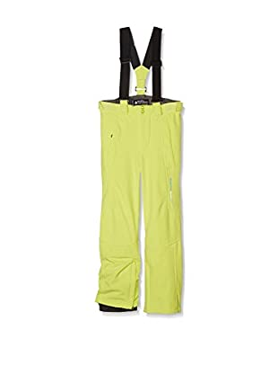Peak Mountain Pantalón Softshell Ecesoft