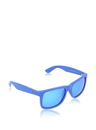 Ray-Ban Gafas de Sol Justin Azul