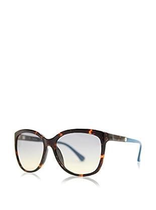 Calvin Klein Gafas de Sol 3172S-004 (57 mm) Havana