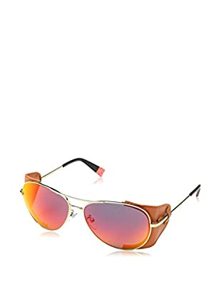 FURLA Gafas de Sol Flore (58 mm) Multicolor
