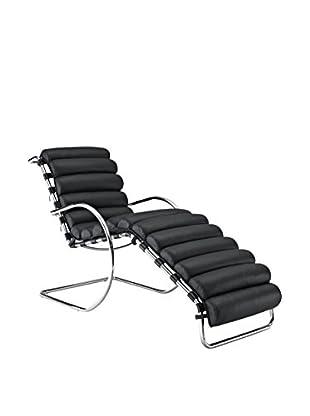 Modway Ripple Chaise (Black)