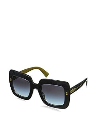 ZZ-Dolce & Gabbana Gafas de Sol 0DG4263 (50 mm) Negro
