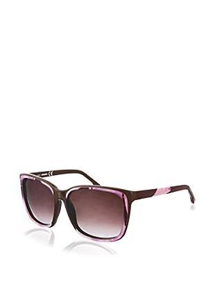 Diesel Sonnenbrille 0008_59F (58 mm) braun