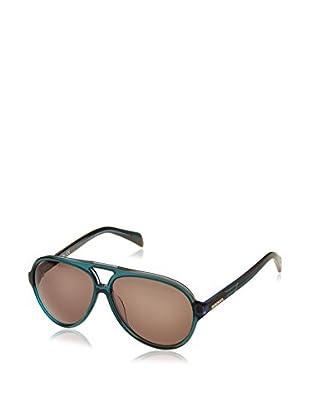 Diesel Sonnenbrille 9075_98N (60 mm) grün