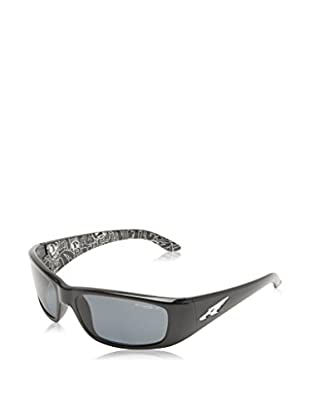 ARNETTE Gafas de Sol Polarized Quick Draw (59 mm) Negro