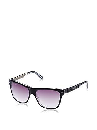 D Squared Sonnenbrille DQ013655 (55 mm) schwarz