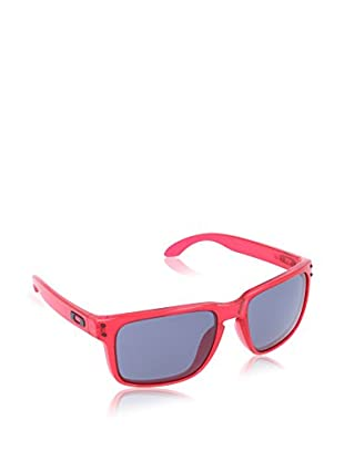 Oakley Sonnenbrille Holbrook Mod. 9102 910201 rot