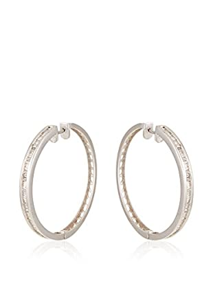 Gold & Diamond Pendientes  oro 18 ct