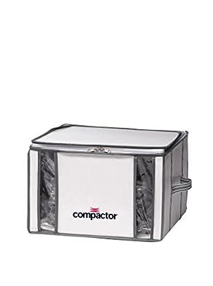 Compactor Funda Ahorra Espacio Aspilito Blanco 125 L