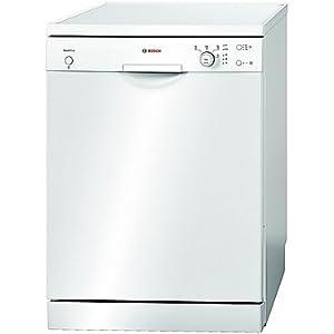 Bosch Dishwasher - SMS40E32EU (White)