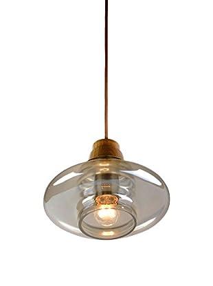 Lámpara Swerm 3 Madera Haya