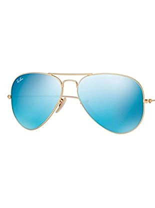 Ray-Ban Sonnenbrille AVIATOR LARGE METAL (62 mm) goldfarben