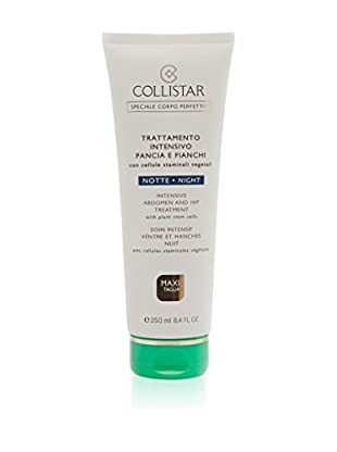 COLLISTAR Tratamiento Corporal Abdomen and Hip Night 250 ml