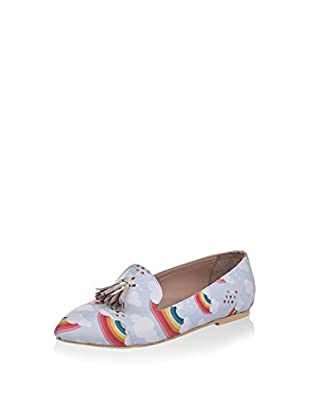Los Ojo Slipper Rainboo