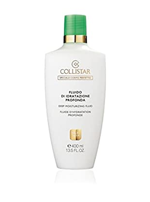 COLLISTAR Fluido Corporal Deep Moisturizing 400 ml