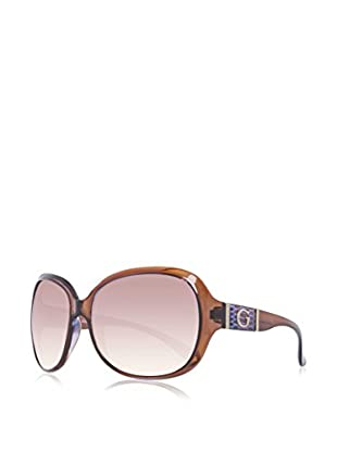 Guess Sonnenbrille GU0251F 60E26 (60 mm) braun
