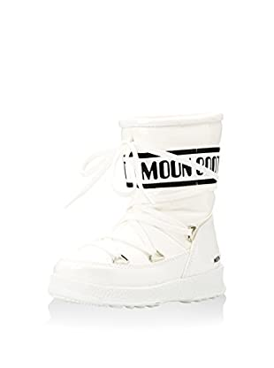 Moon Boot Botas W.E.P. Jumper Mid Jr
