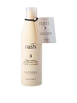 Nashi Champú Nourishing 300 ml