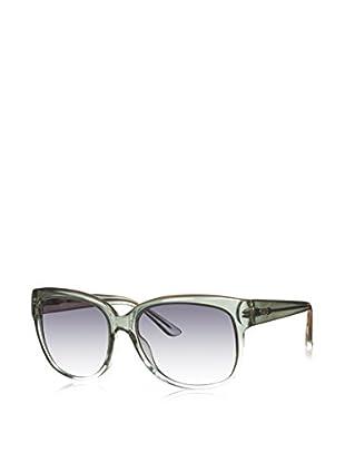 Guess Sonnenbrille Polarized GU7286 59B44 (59 mm) grün