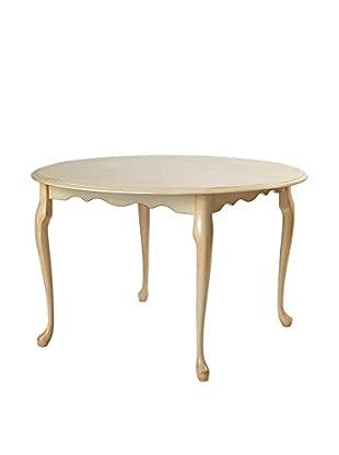 Multicolor Home Tisch Angelique beige