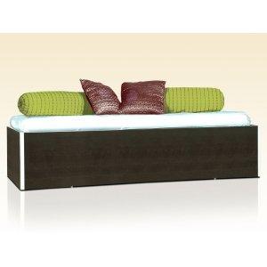 Mebelkart Spacewood Burmateak Beds : Kosmo Day Bed