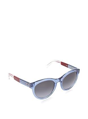 Tommy Hilfiger Gafas de Sol 1291/ S HDG7752 (52 mm) Azul