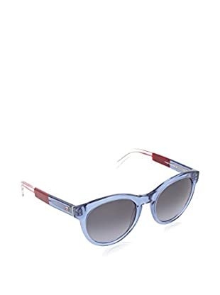 Tommy Hilfiger Sonnenbrille 1291/ S HDG7752 (52 mm) blau